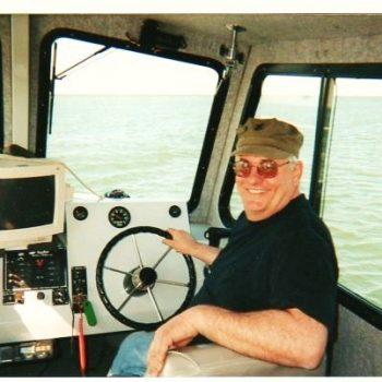 US Navy Vietnam War Veteran Dennis A. Ambruso