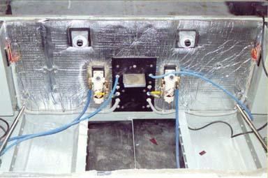More PBR 721 Restoration Details