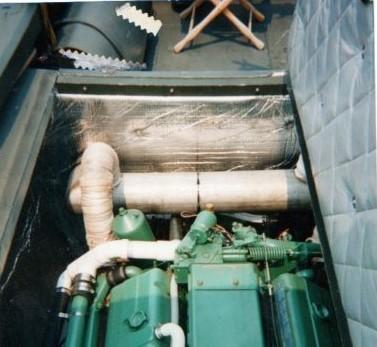 PBR 721 Restoration Details