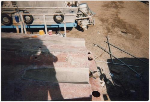 beginning of restoration img860